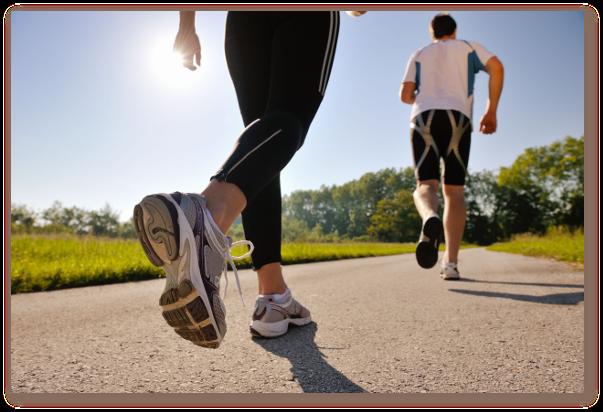 Jogging-ul: beneficiile practicarii, alegerea incaltamintei