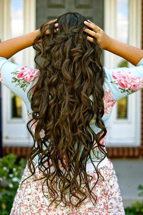 грижи за косата според лунния календар