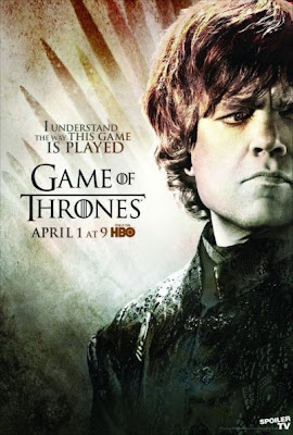 Serie Poster Game of Thrones S02E03 HDTV XviD & RMVB Dublado
