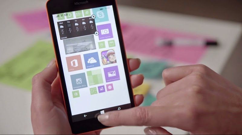 Novo Lumia por apenas R$400