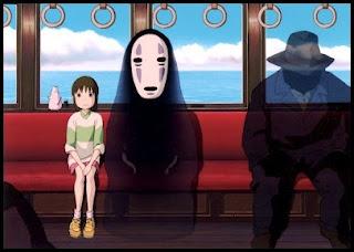 El viaje de Chihiro (2001), de Hayao Miyazaki