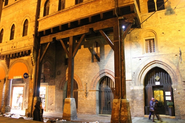 Bolonia Stare Miasto