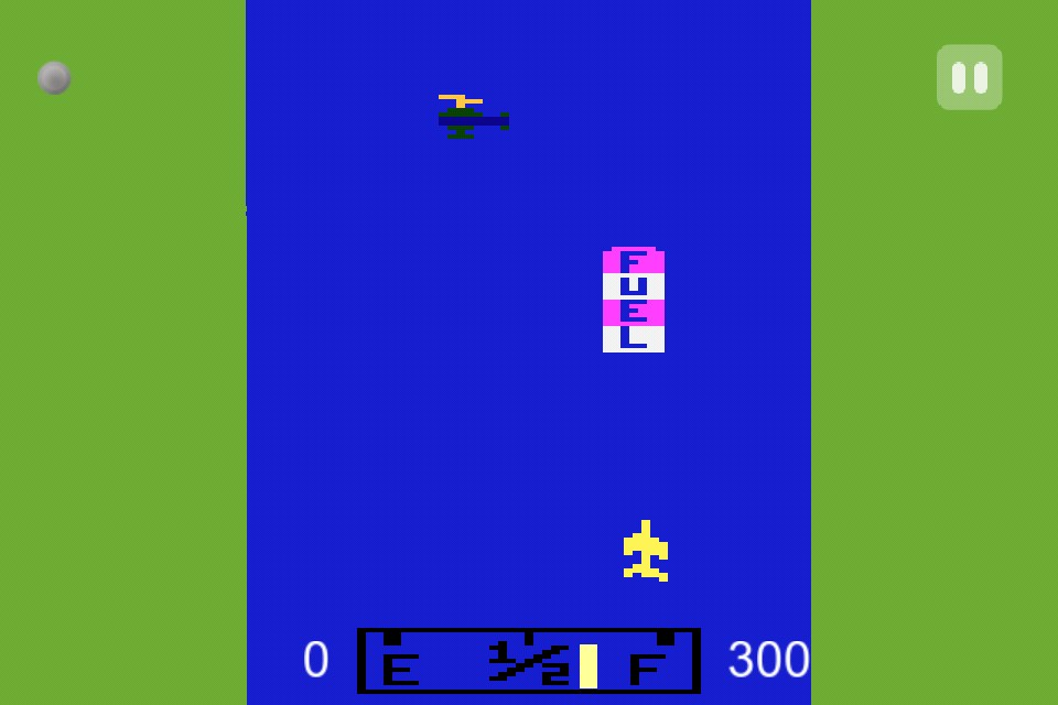 Old airplane video games