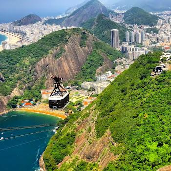 Mini Guia do Rio de Janeiro