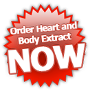 Order Heart & Body Extract