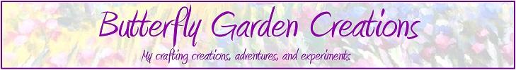 Butterfly Garden Creations