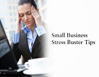 Small Business Stress Busters - Action Bag