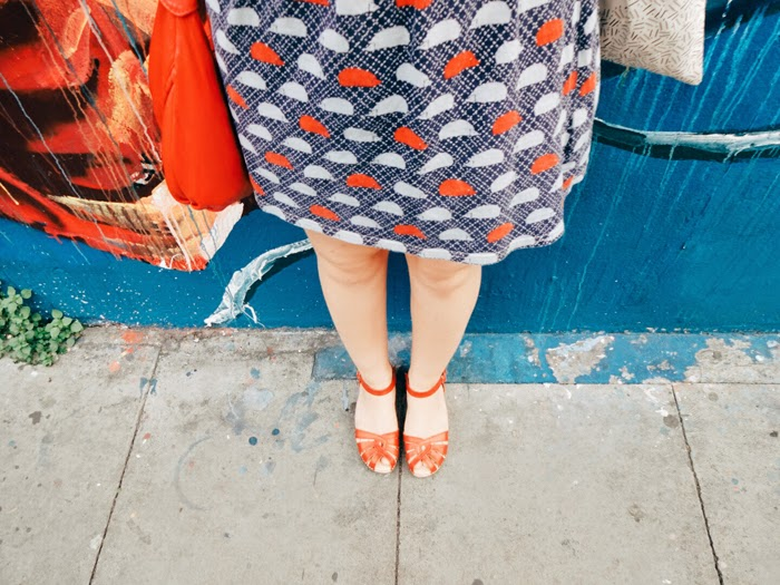 Dresses on a Clothesline: October 2014
