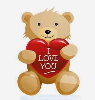 imagenes de amor i love you