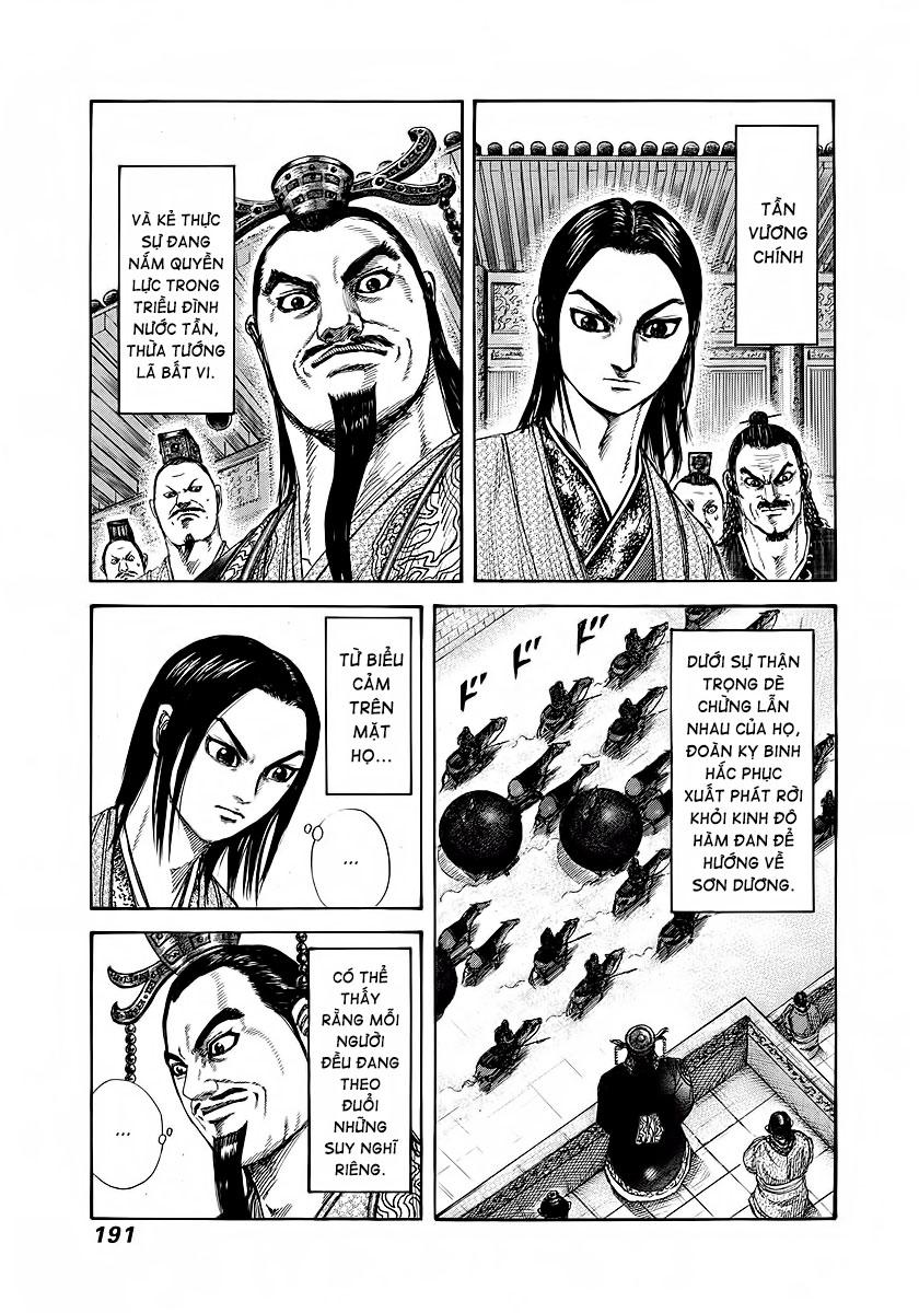 Kingdom - Vương Giả Thiên Hạ Chapter 250 page 2 - IZTruyenTranh.com