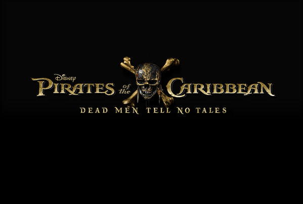 MOVIES: Pirates of the Caribbean: Dead Men Tell No Tales - News Roundup *Updated 29th March 2017*