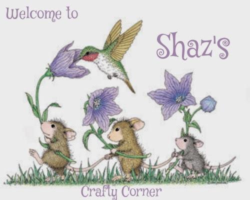 * Shaz's Crafty Corner *