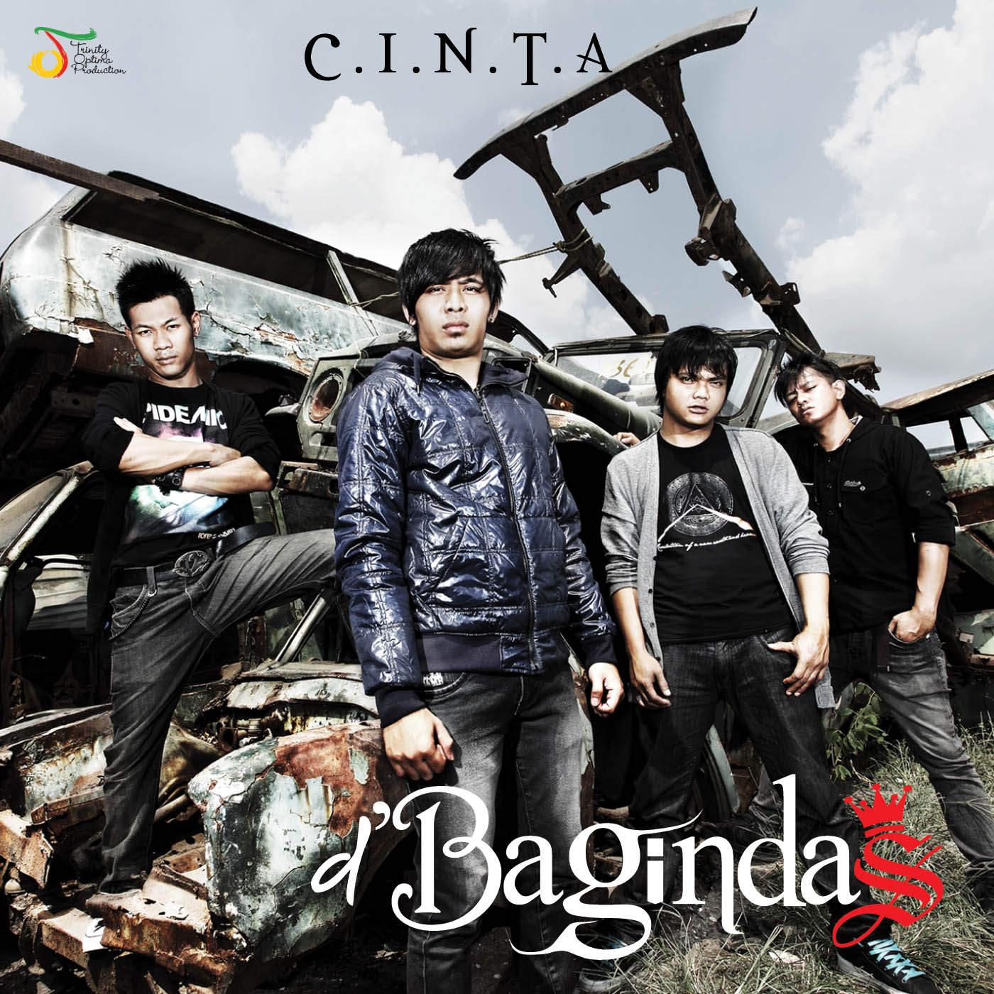 Chord Gitar Kerispatih Demi Cinta G: Panji's POV: D'Bagindas Discography