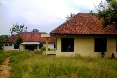 Balai Benih Bibit Ikan. Kotabumi Lampung Utara