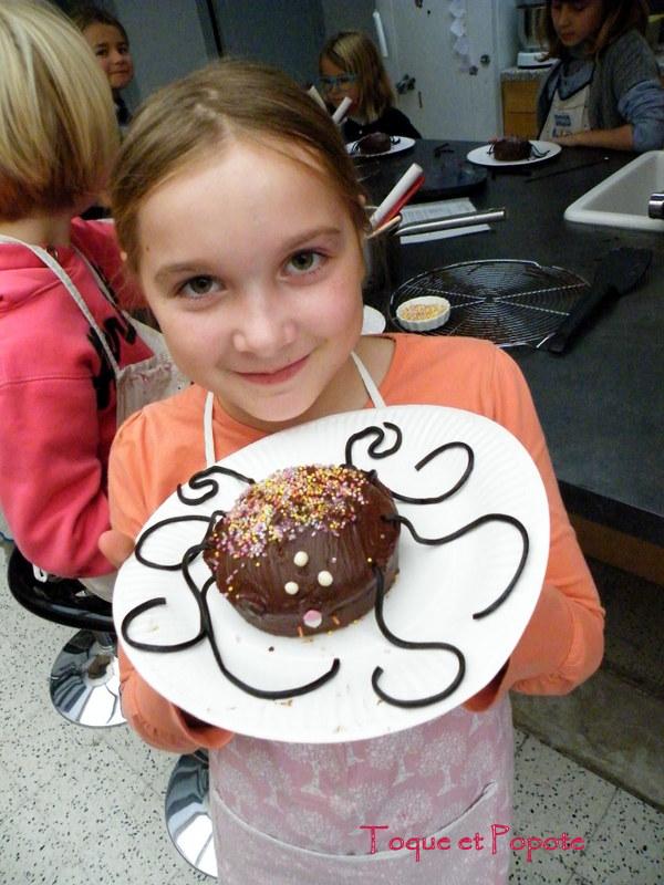 Toque et popote bla bla bla etc for Stage cuisine enfant