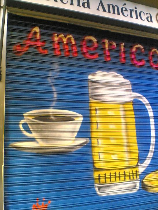 cerveceria America