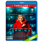 Terminal (2018) BRRip 720p Audio Dual Latino-Ingles