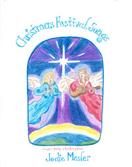 CHRISTMAS FESTIVAL SONGS