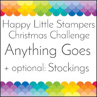 HLS January Christmas Challenge