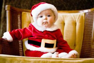 Contoh Baju Natal Untuk Anak