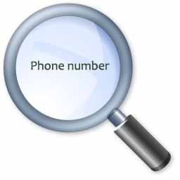 find phone number