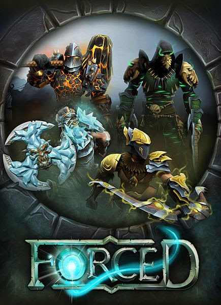 FORCED  - PC FULL [FREE DOWNLOAD]