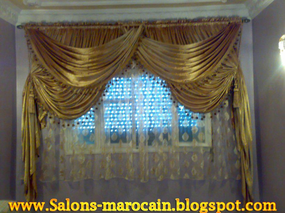 Awesome Modele De Rideau Se Salon Ideas - lalawgroup.us ...