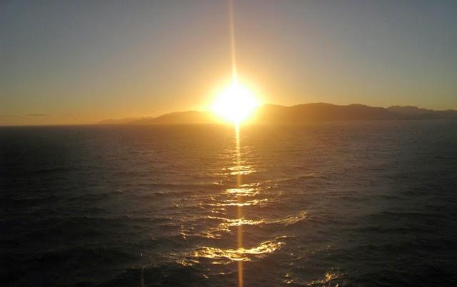 Última noche por los fiordos