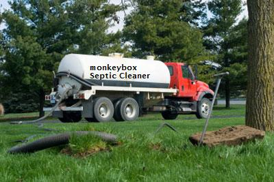 septic tank cleaning aberdeenshire