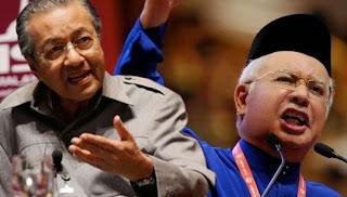 PENJUALAN SEMULA TANAH TH ATAS NASIHAT PM Maksudnya Masa Beli juga Atas Nasihat PM Hutang 1MDB juga Atas Nasihat PM Huru hara ini dicetuskan oleh PM