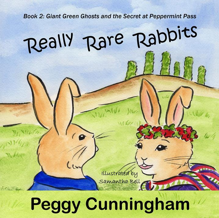 Really Rare Rabbits 2