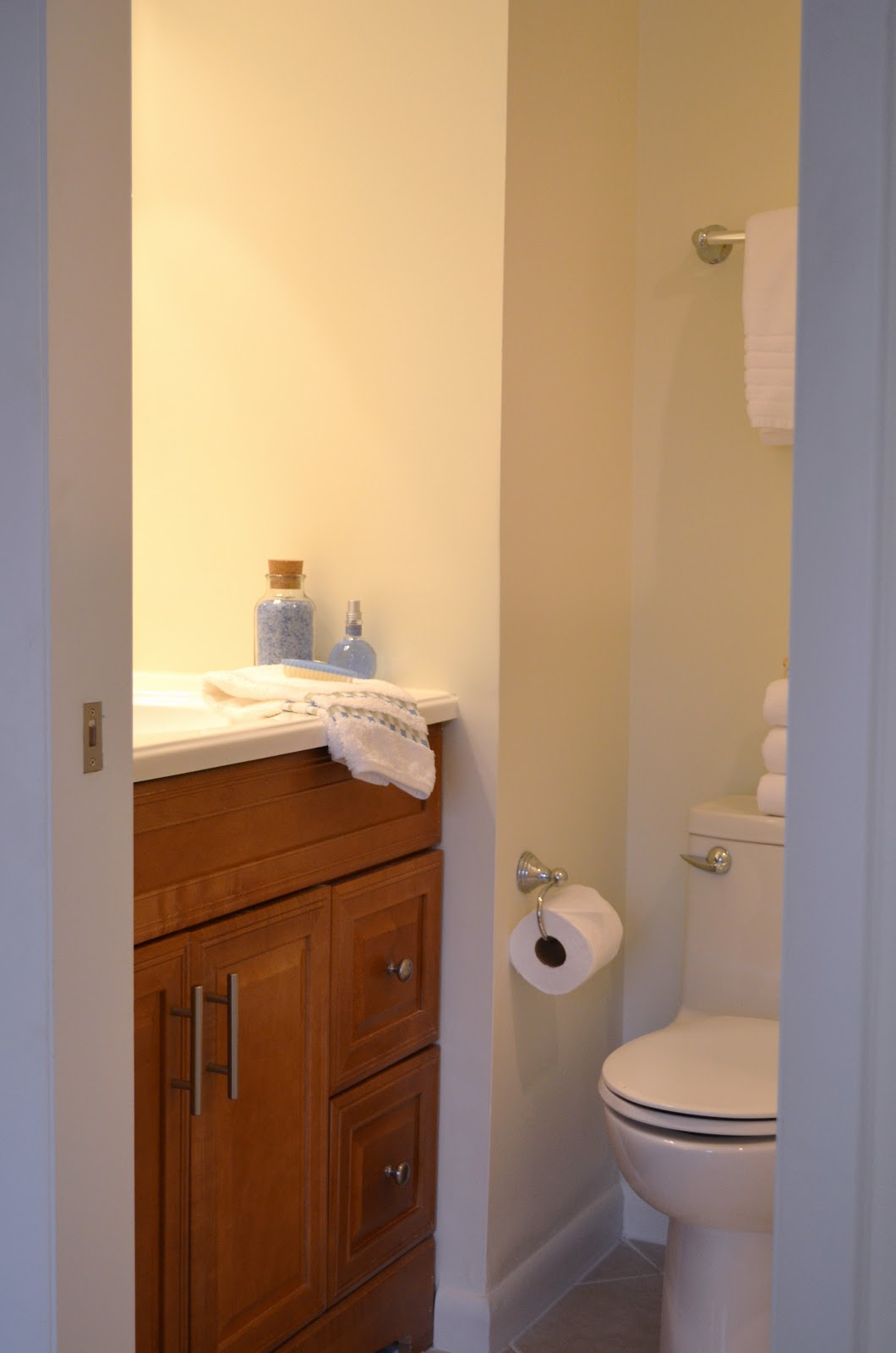 Acorn bathroom furniture - Bathroom Renovations How To Get The Most Out Of Small Spaces