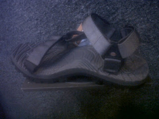 Sandal Eiger S124