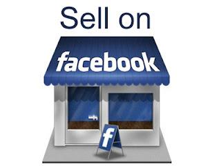 Jual Akun Facebook