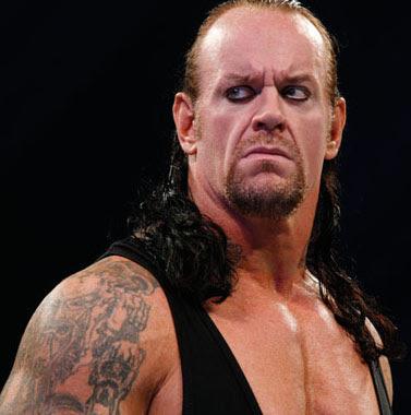 Undertaker Sara Tattoo Removed The undertaker wwe