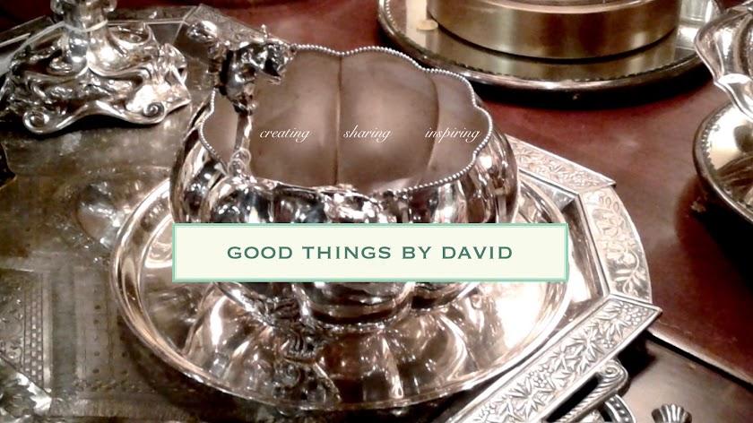 Good Things by David