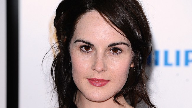 Michelle Dockery Is Set For Hollywood, Following Reports She Has