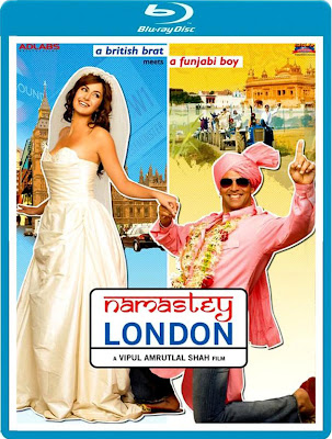 Namastey London 2007 BluRay 720p