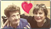 Mam Den et Grand Mam Camille