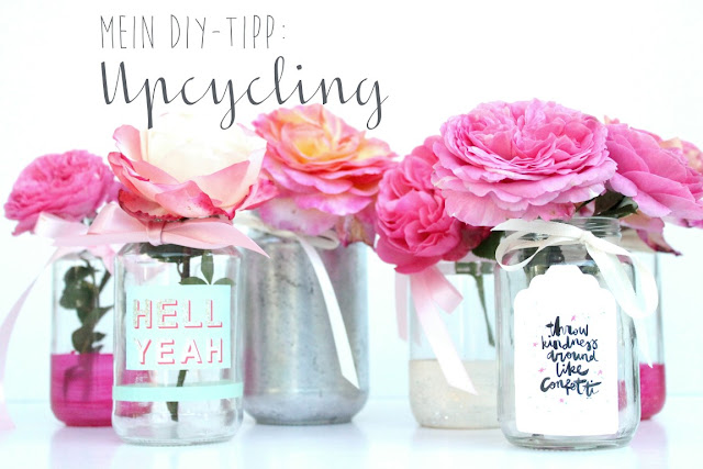 DIY Upcycling 1000 gute Gruende