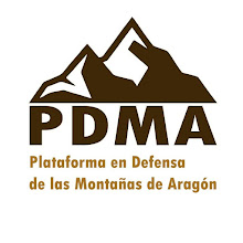 Plataforma en Defensa de las Montañas de Aragón