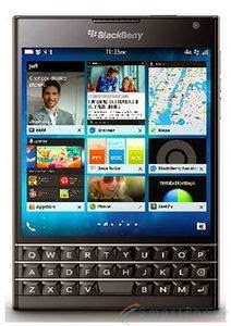 BLACKBERRY Passport (Garansi TAM) - Black