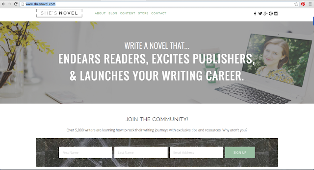 The Best Websites for Writers 2015 #Writers #Authors @ShesNovel @Writers_Authors