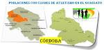 OTROS CLUBES DE ATLETISMO DEL GUADIATO
