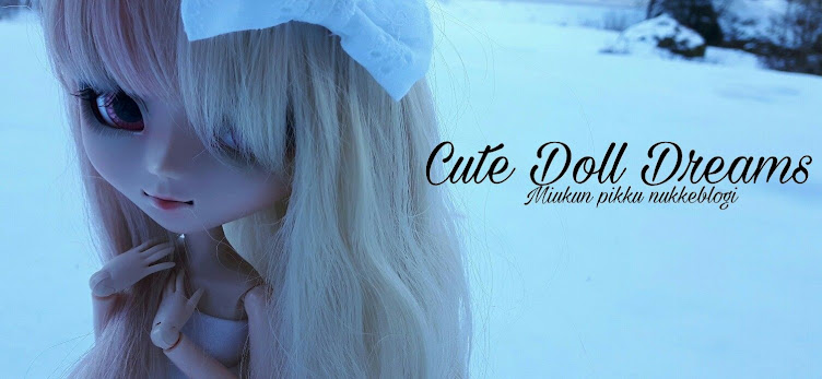 Cute Doll Dreams
