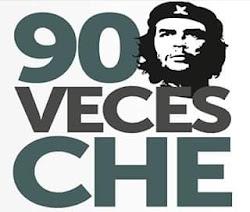 Los 90 del Che Guevara