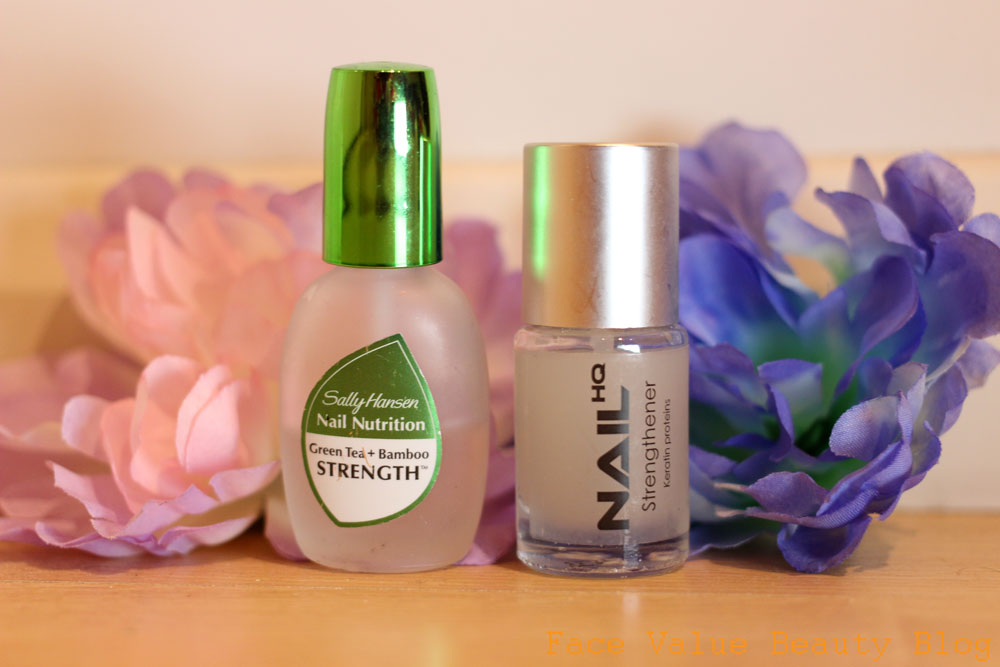 Sally Hansen Nail Nutrition Nail Strengthener Sally Hansen vs Nail hq