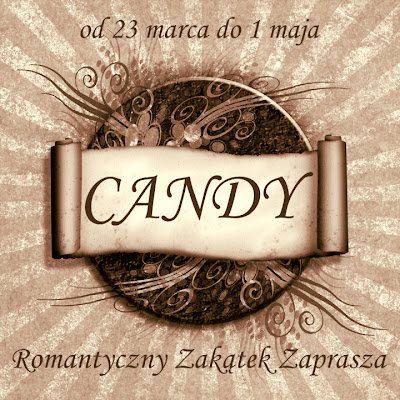Romantyczny zakątek - 1.05.