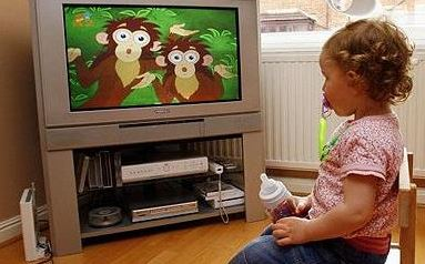 5 Unexpected Benefits Of Allowing Children To Watch Tv Sensoryedge