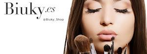 Nueva web de maquillaje, perfumería y cosmética